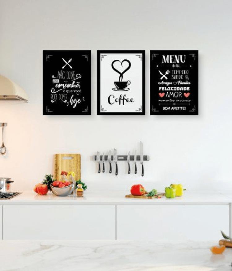 Idéias decoração personalizar Cozinha